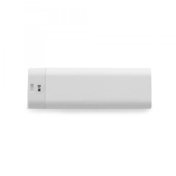 USB Stick White Pod