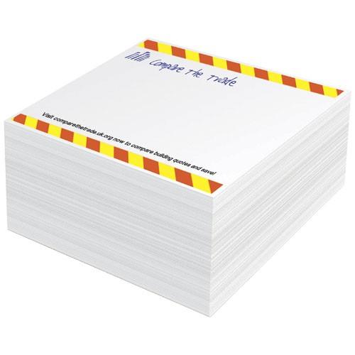 Block-Mate® 1C kleiner Notizblock
