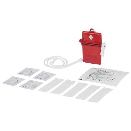 10 teiliges Erste Hilfe Set