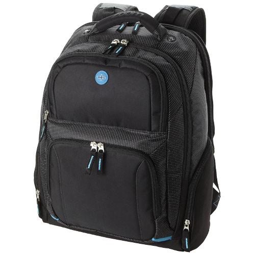 """15,4"""" Laptop-Rucksack geeignet für Sicherheitskontrollen"""