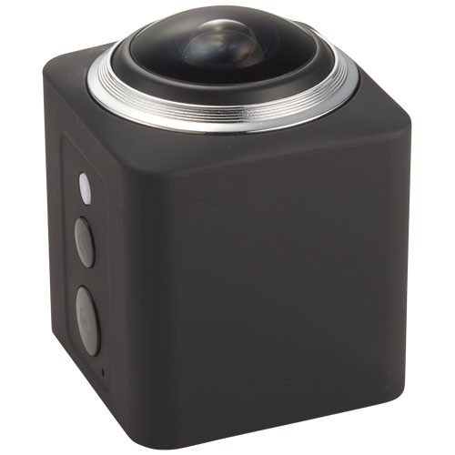 360° Wi-Fi Action Kamera