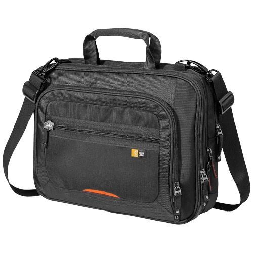 """14"""" Laptoptasche für Sicherheitskontrollen optimiert"""